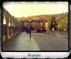 Walking the Camino Fisterra (Fisterra Way) - Negreira. Check it out here - https://www.followthecamino.com/trip/fisterra---muxia-way?utm_source=social&utm_medium=hootsuite&utm_campaign=camino-fisterra-muxia