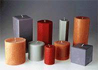 Learn why and prevent color bleeding in Soy candles