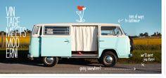 The Fotobus San Fransisco #fotobus #foto #bus #vw #vintagestyle #event #eventinc #veranstaltung #inspiration #idee #highlight #organisieren #eventdesign #design #dekoration #photobooth