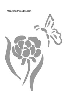 Wall Stencils | Print This Today