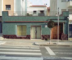 Villa Le Clown by rabato on Flickr.