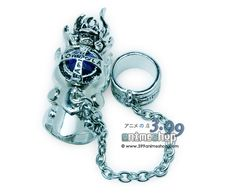 Vongola Gear Ring of the Sky version X