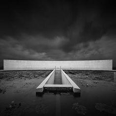 Flotsam and Jetsam NY: Tadao Ando's Temple of Water, Awaji Island, Japan