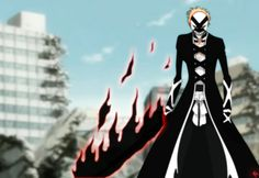 ICHIGO'S NEW HOLLOW MASK  HOLLOW FORM