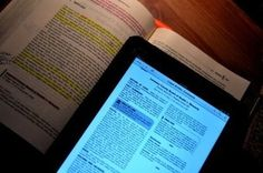 How One Classroom Actually Used iPads To Go Paperless