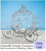 Cinderella Wedding Decorations. Bring The Fairytale to Life. Hundreds of ideas to plan the event you dream of. Invitations, cakes, centerpieces and more.