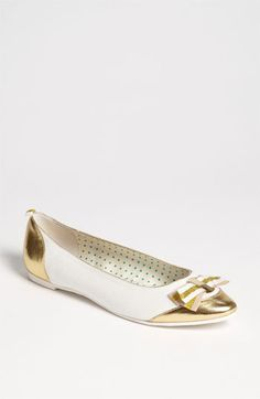 Poetic Licence 'You Rebel' Flat | Nordstrom