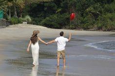 A Andressa Escolheu Dizer Sim e nós contamos a história lá no Blog! Casal Lindo! Essa foto é do ensaio Pré-Wedding deles!