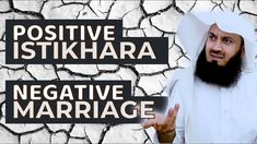Why did my marriage end when Istikhara was positive? - Mufti Menk