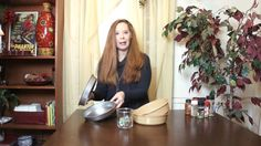 DIY Organizing Series with Cyndi Seidler - on how to make Lazy Susan the easy and cheap way. Use it to help organize your home cabinets, cupboards,. Diy Lazy Susan, Make Your Own, Make It Yourself, Storage Organization, Organizing Tips, Diy Projects, House Design, Stylish, Lady