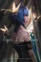 Cover image for Eyes like stars
