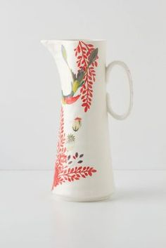 Shop the Evenings In Quito Pitcher and more Anthropologie at Anthropologie today. Read customer reviews, discover product details and more.