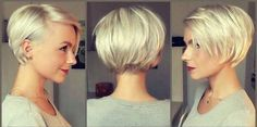 15 beautiful short Hairstyles for summer! - Hairstyle Center!