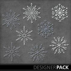 Crystal - Snowflakes by #Laitha's Designs @MyMemories.com #Digital #Scrapbook #scrapbooking #webdesign #digiscrap #Create #Everyday #Vintage #Family #Heritage #christmas #holyday #winter #silver #photoshop See my store: http://www.mymemories.com/store/designers/Laitha's_Designs