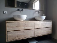 Acquista online il mobile bagno Almira - ora in offerta Bathroom Basin, Bathroom Toilets, Bathroom Renos, Bathroom Furniture, Bathroom Interior, Modern Bathroom, Small Bathroom, Master Bathroom, Bathroom Inspo