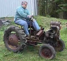 Image result for Gibson tractor