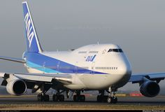 Ana-All Nippon Airlines