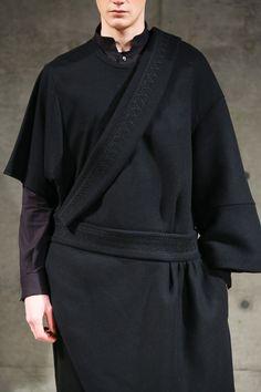[No.42/44] Sise 2014~15秋冬コレクション | Fashionsnap.com