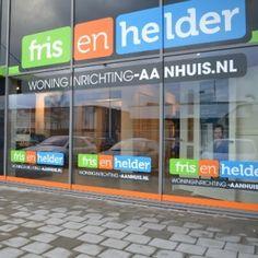 Woninginrichting Utrecht pvc vloer showroom
