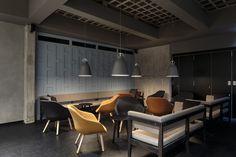 Restaurante Farang / Futudesign © Tuomas Uusheimo