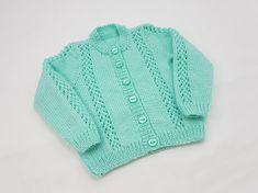 c03287c10b2c Baby girl cardigan chunky knit sweater baby girl sweater toddler ...