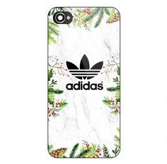 Best New Rare Adidas Christmas Logo Custom Hard Plastic Cover Case for iPhone 6s #UnbrandedGeneric