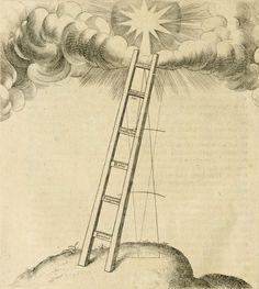 Robert Fludd. Utriusque Cosmi Maioris Scilicet et Minoris Metaphysica. 1617.