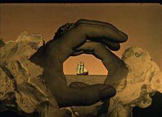 "The Fabulous Baron Munchausen"" film by Karel Zeman Fantasy Films, Film Director, Live Action, Baron, Cinema, Amazing, Animation Movies, Artist, Pictures"