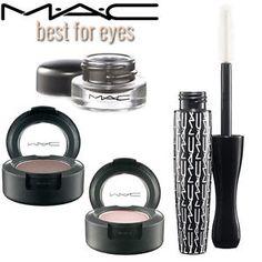 Best of MAC: Eyes