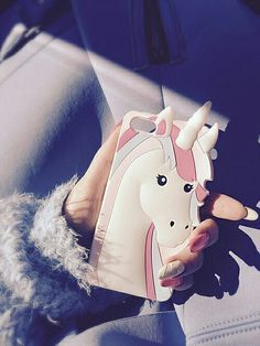 Funda de unicornioo ❤
