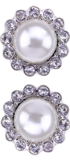 mabe pearls - costume jewelry ideas for travel - I have several types of mabe pearl earrings - some fake some real