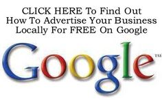 How to Advertise Locally for FREE on Google fiverr.com/...