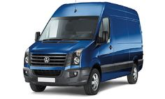 Removals Man and Van Hire Services
