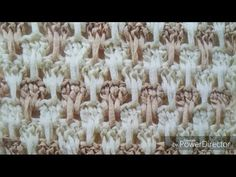 YouTube Crochet Stitches, Crochet Patterns, Crochet Videos, Knitted Bags, Shag Rug, Diy And Crafts, Weaving, Make It Yourself, Knitting