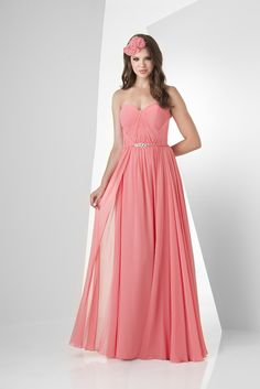 2016 New Arrival A-Line Wedding Dress For Party Floor-Length Backless Chiffon Evening Dresses Custom Made