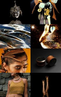 ~* Brave: the Warrior *~ by Nicky on Etsy--Pinned with TreasuryPin.com