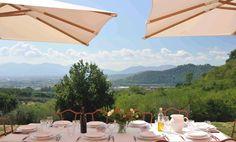 La Madonnina, Lucca, Tuscany - Villa  - A Villas