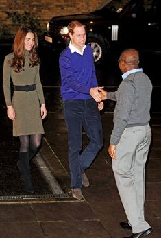 Prince William, Duke of Cambridge and Catherine, Duchess of Cambridge arrive at  Centrepoint's Camberwell Foyer to participate in a healthy cooking lesson, and view a performance from the winner of 'Centrepoint's Got Talent.' Prince William is the patron of Centrepoint which provides housing and employment opportunities for people aged 16-24.