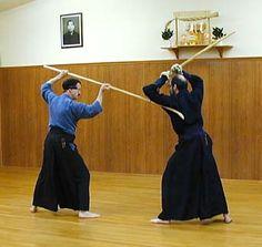 Tendo-ryu