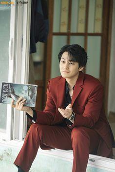 Korean Male Actors, Korean Men, Asian Actors, Park Hae Jin, Park Seo Joon, Park Hyungsik Cute, Lee Dong Wok, Kim Bum, Song Joong