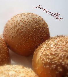 Bocados dulces y salados: PANECILLOS