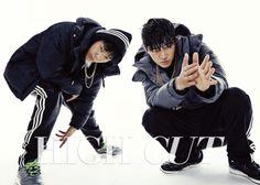 #Bobby #Hanbin #iKON