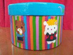 Hello Kitty box 02.11.13