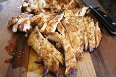 Chicken Fajita Bar Party! Recipe on Food52 recipe on Food52