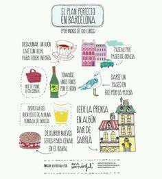 Mr Wonderful guía Barcelona