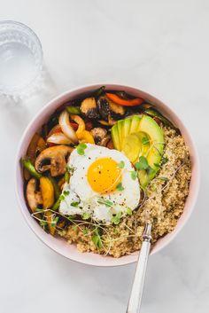 #EatYourVeggies #VeggieRevolution  #healthyeating #cleaneating #eattherainbow #eatclean #realfood #eatrealfood #plantbased #glutenfree #healthyfood #eatyourgreens #veggies #veggielover #foodporn #veggielife Real Food Recipes, Healthy Recipes, Clean Eating, Healthy Eating, Eat The Rainbow, Glutenfree, Food Porn, Veggies, Ethnic Recipes