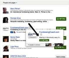 6 Google+ Tips for Businesses