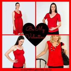 Enter to win: Win your favourite Valentine Red Style! | http://www.dango.co.nz/pinterestRedirect.php?u=VI9wO7hE3754