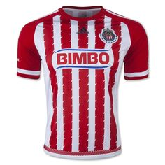 209a9487c Chivas 15 16 Home Soccer Jersey 6 Year Old