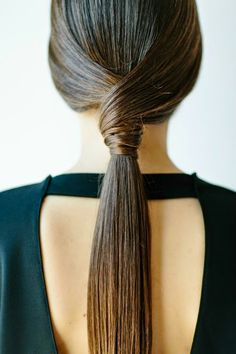 wanna give your hair a new look ? Ponytail Hairstyles is a good choice for you. Here you will find some super sexy Ponytail Hairstyles , Find the best one for you, Dinner Hairstyles, Classic Hairstyles, Pretty Hairstyles, Easy Hairstyles, Wedding Hairstyles, Hairstyle Ideas, Summer Hairstyles, Low Pony Hairstyles, Teenage Hairstyles